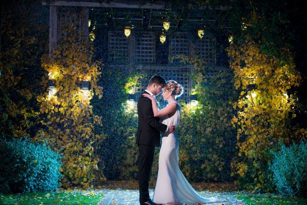 styled shoot vintage tuscany bride groom
