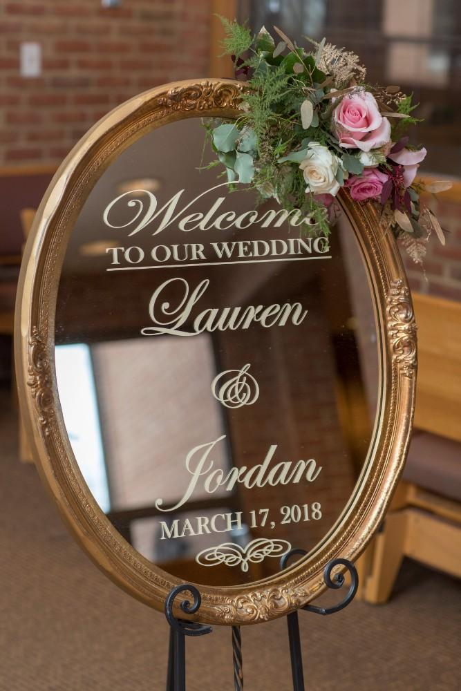 lauren and jordan haley mansion wedding ceremony