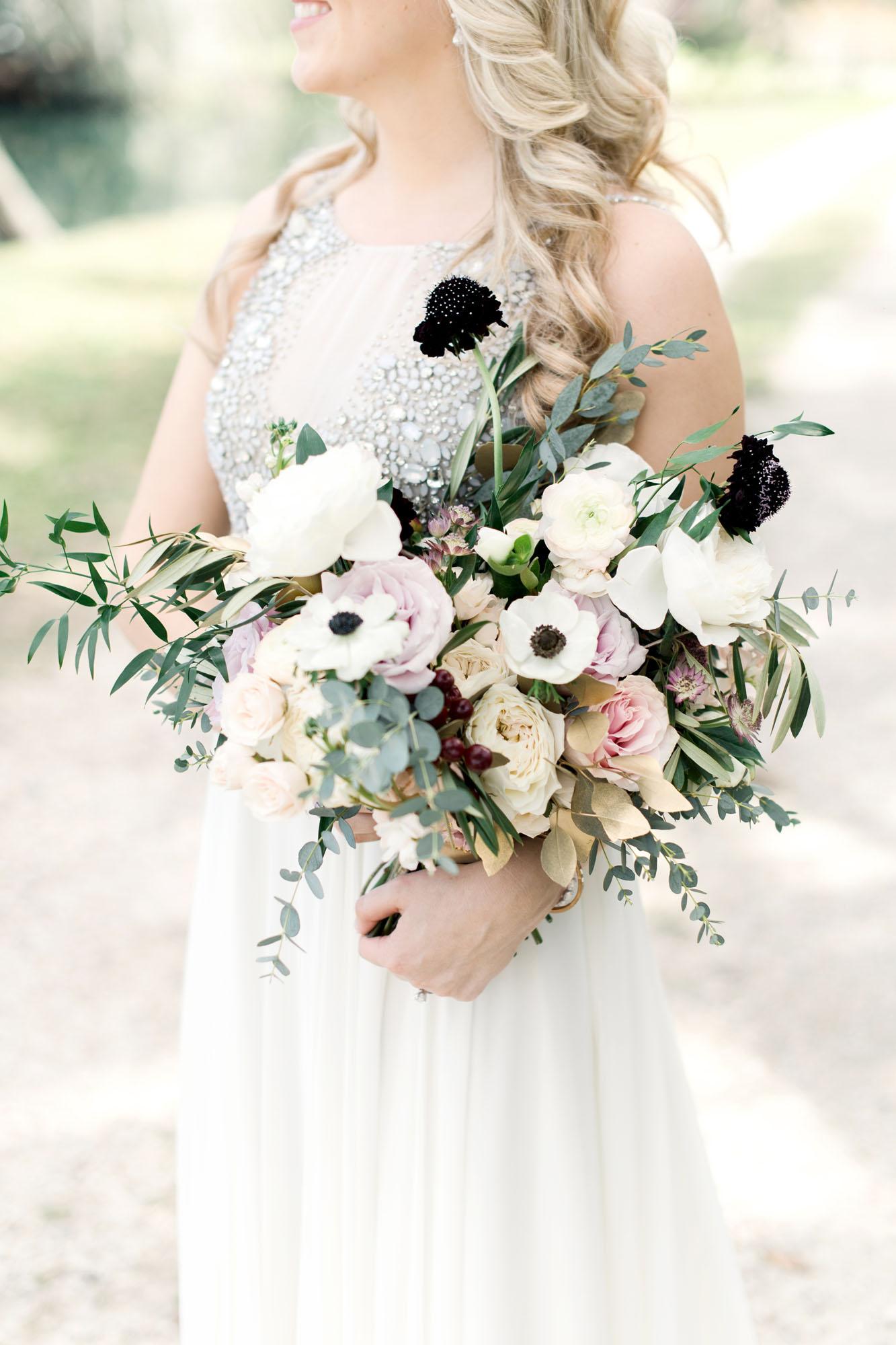 10 Unique Bridal Bouquets By Florida Florists The Celebration