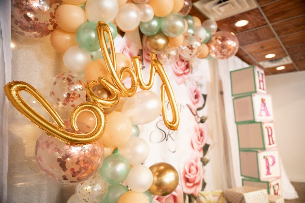 Baby Shower Party Ideas The Celebration Society