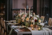 Styled Shoot - Galleria Marchetti - Tuscan Inspired - Jasko Omerovic Photography