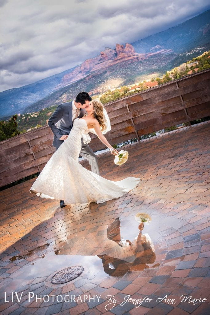 Welcome To The Agave of Sedona Wedding and Event Center