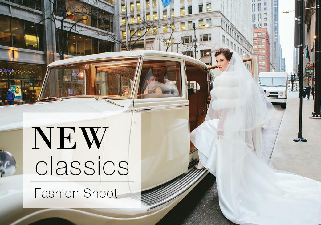 New Classics Fashion Shoot | Bridal Fashion | Wedding Videography | Highway 61 Films