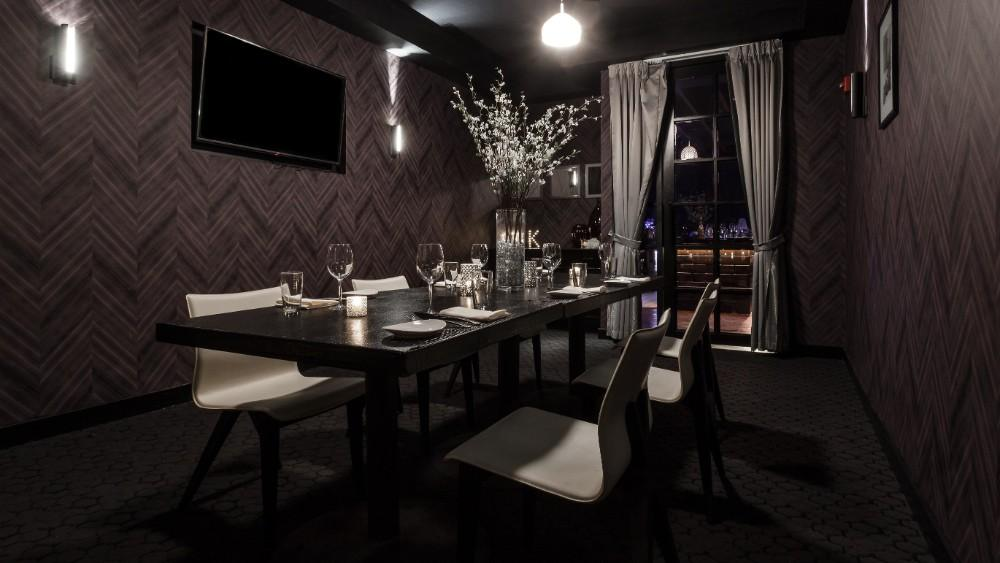 STK Chicago | Rehearsal Venue in Chicago | Event Venue | Wedding Rehearsal