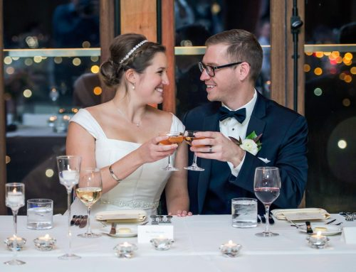 5 Things to Remember When Creating Your Wedding Budget – with Lillian Rose Events