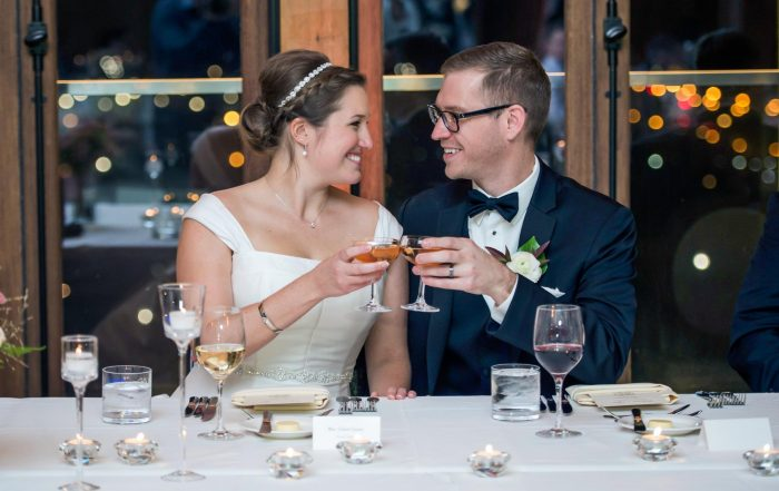 5 things to remember when creating your wedding budget