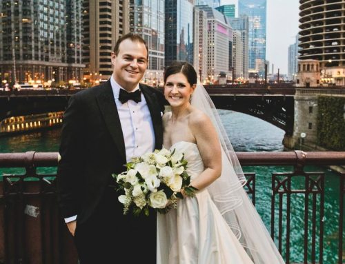 Local Love – Annie & Mike at The Langham, Chicago
