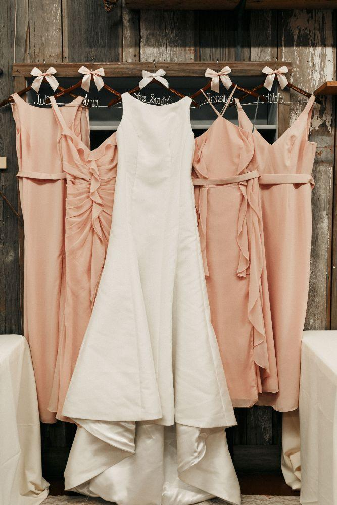 daisy warren county line orchard bridesmaids dresses