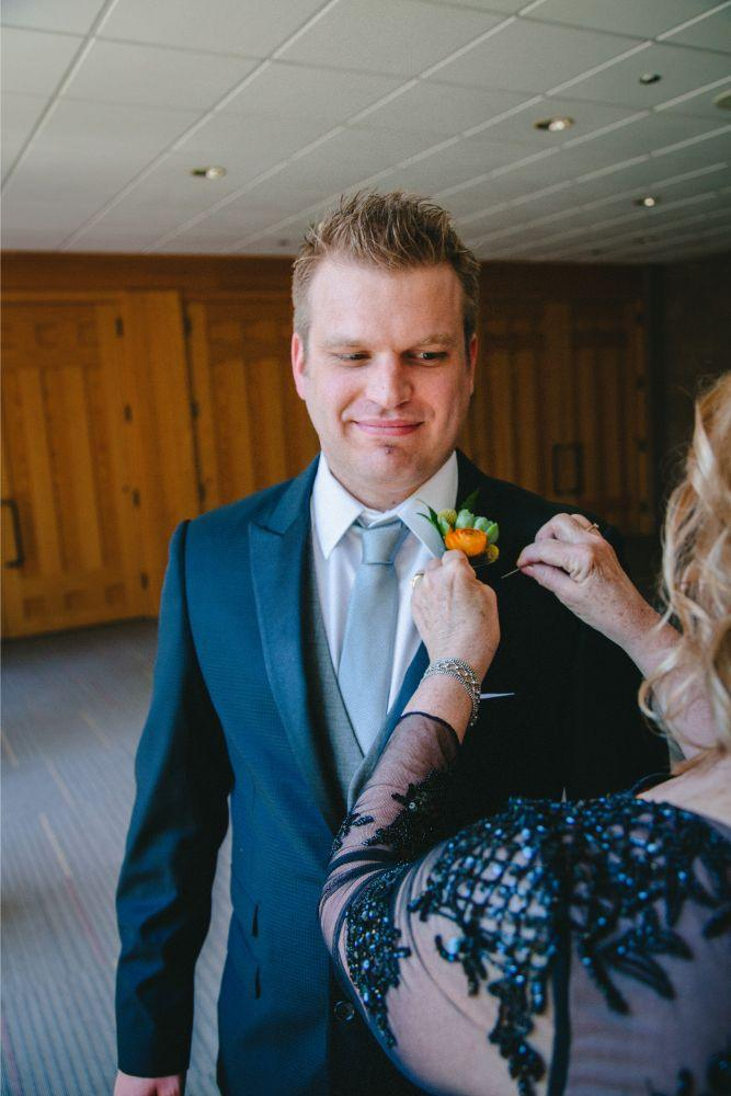 jessica john dinolfos banquets groom