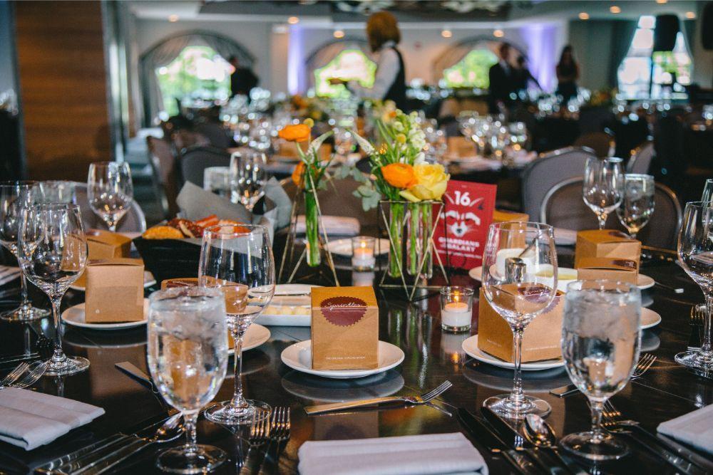 jessica john dinolfos banquets reception