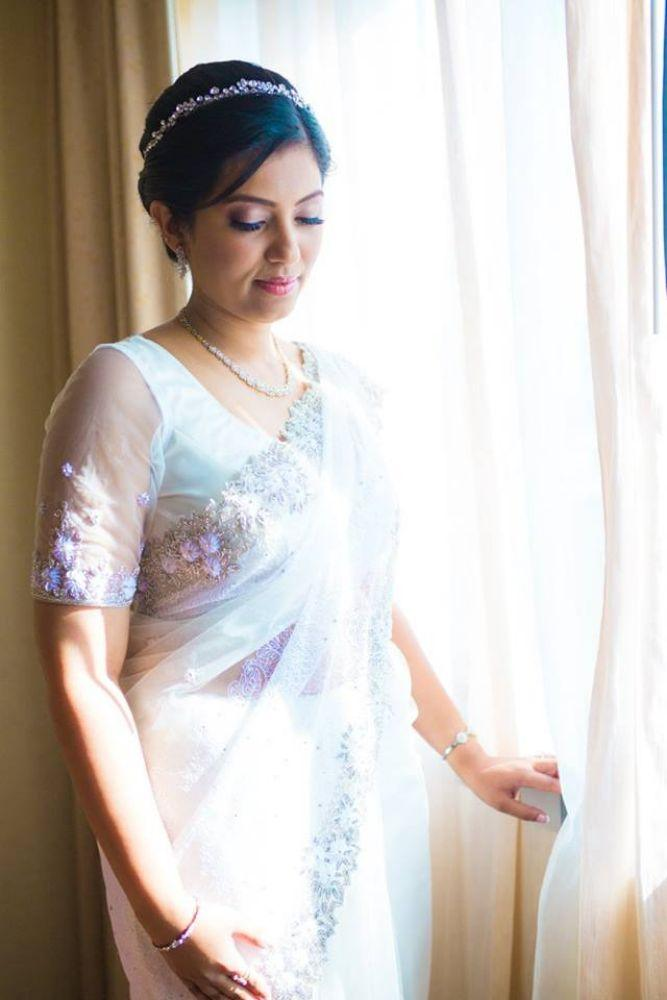 madhu geogy drury lane bride getting ready