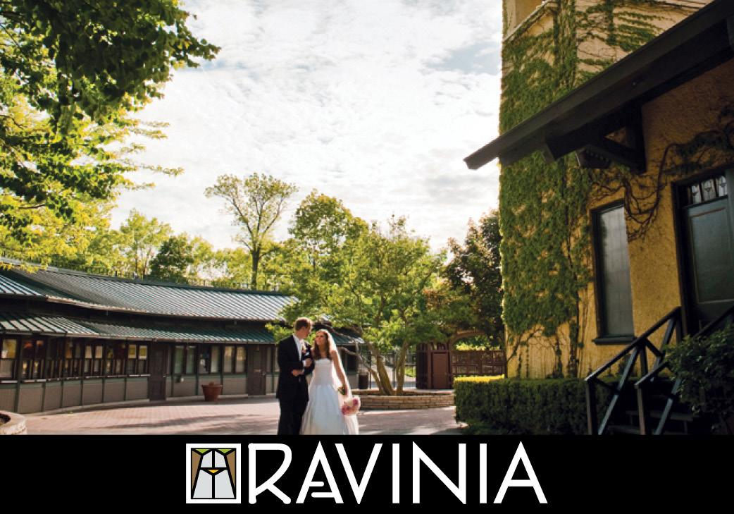 Ravinia Festival - Wedding and Event Venue | Highland Park, Illinois