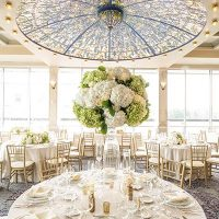 Halim Time Glass Museum | Wedding Venue | Event Venue | Chicago Wedding