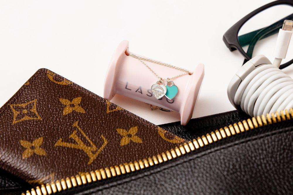 Lasso Jewelry Storage | Bridesmaid Gift | Storage Solution | Wedding Jewelry
