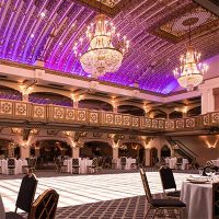 Millennium Knickerbocker Chicago | Wedding Venue | Event Venue | Chicago Wedding