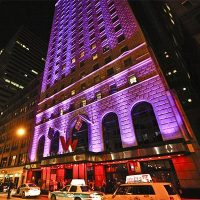W Chicago City Center | Wedding Venue | Event Venue | Chicago Wedding