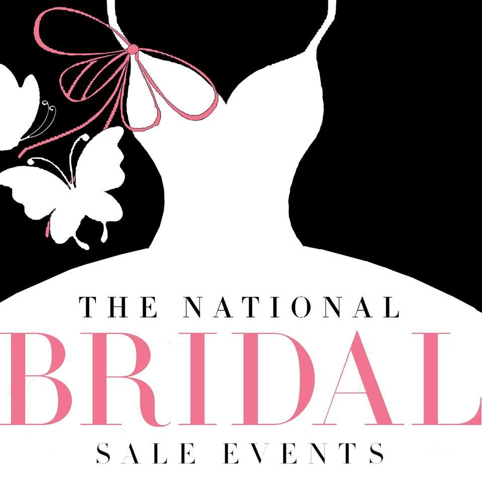National Bridal Sale   July 2019   Wedding Gowns   Wedding Dresses   Chicago Wedding