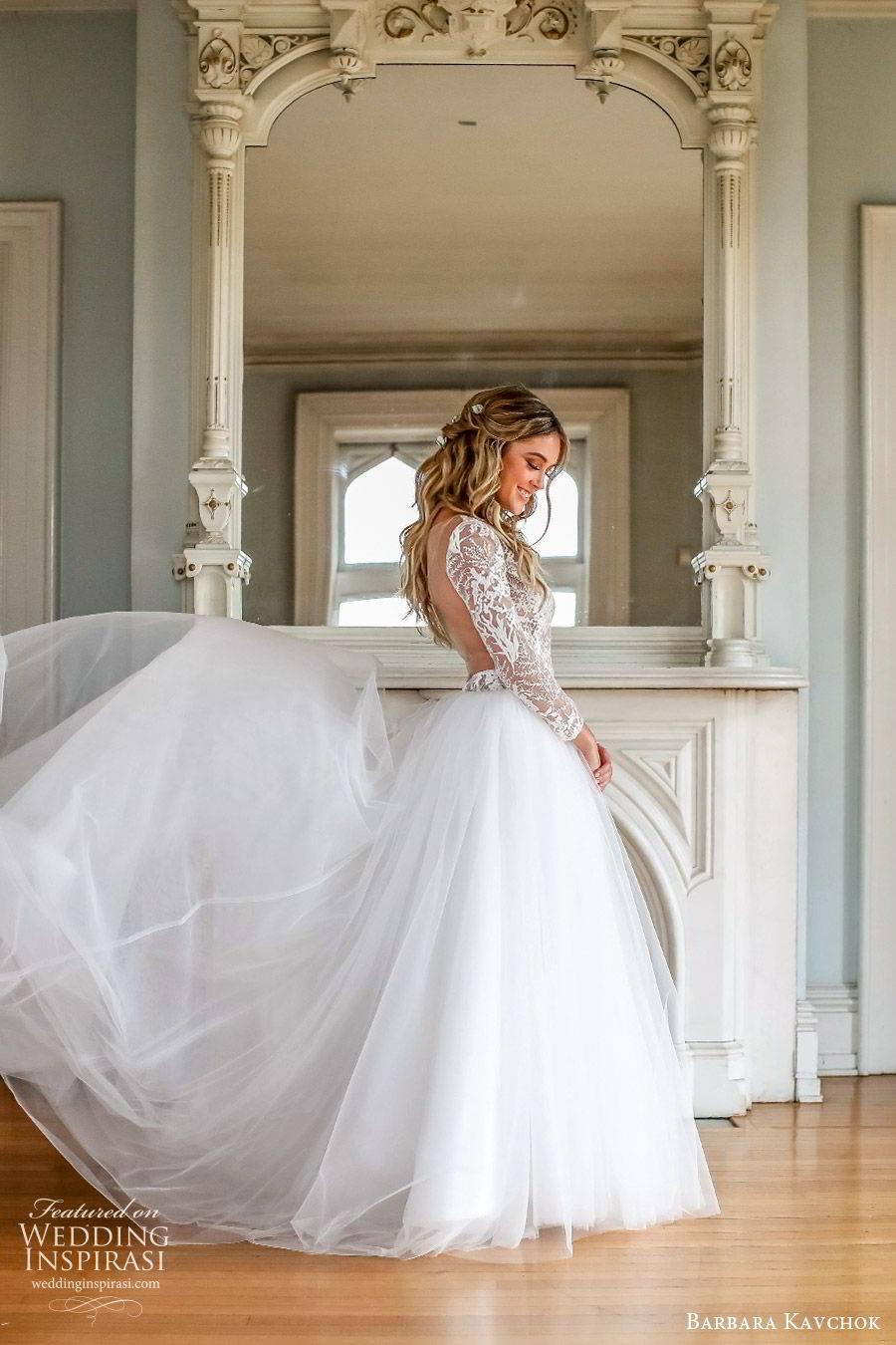 barbara kavchok designer profile volle's bridal & boutique june 2019
