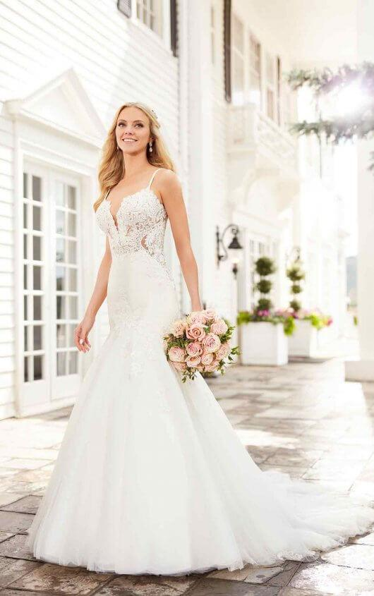 martina liana trunk show september 2019 volle's bridal
