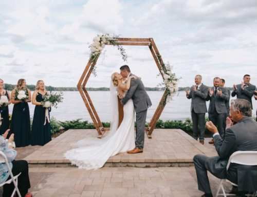 4 Unique Wedding Trends for Summer 2019 – with Chicago Marriott Naperville