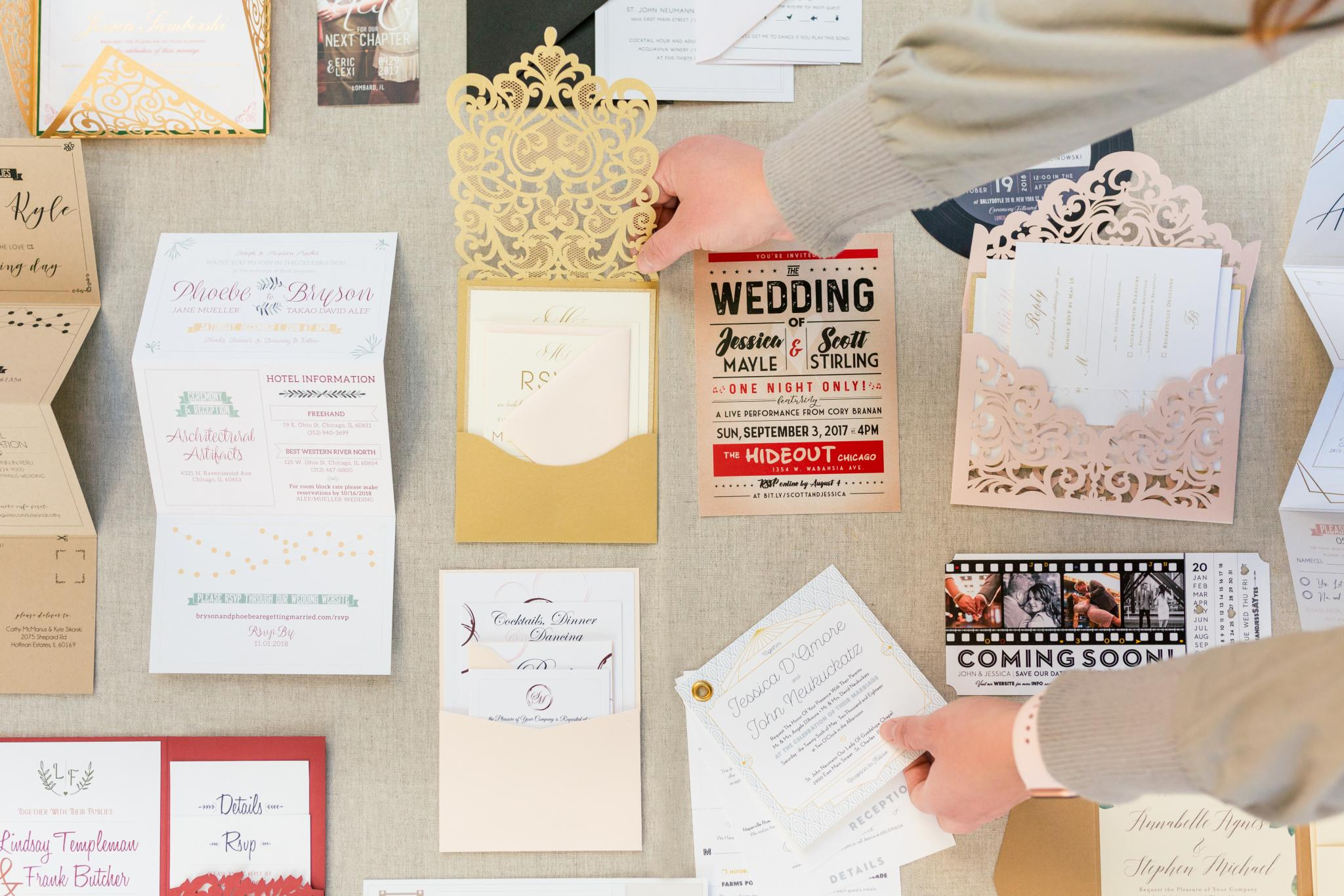 wedding invitation wedding stationery amore creativ