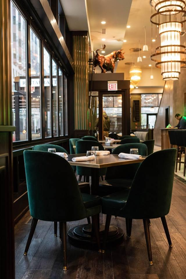 Taureaux Tavern in Chicago, IL | Wedding Venue | Event Venue