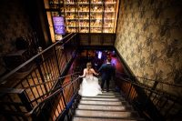 Untitled Supper Club | Wedding Venue | Event Venue in Chicago, IL | Speakeasy | Rehearsal Dinner | Engagement Party