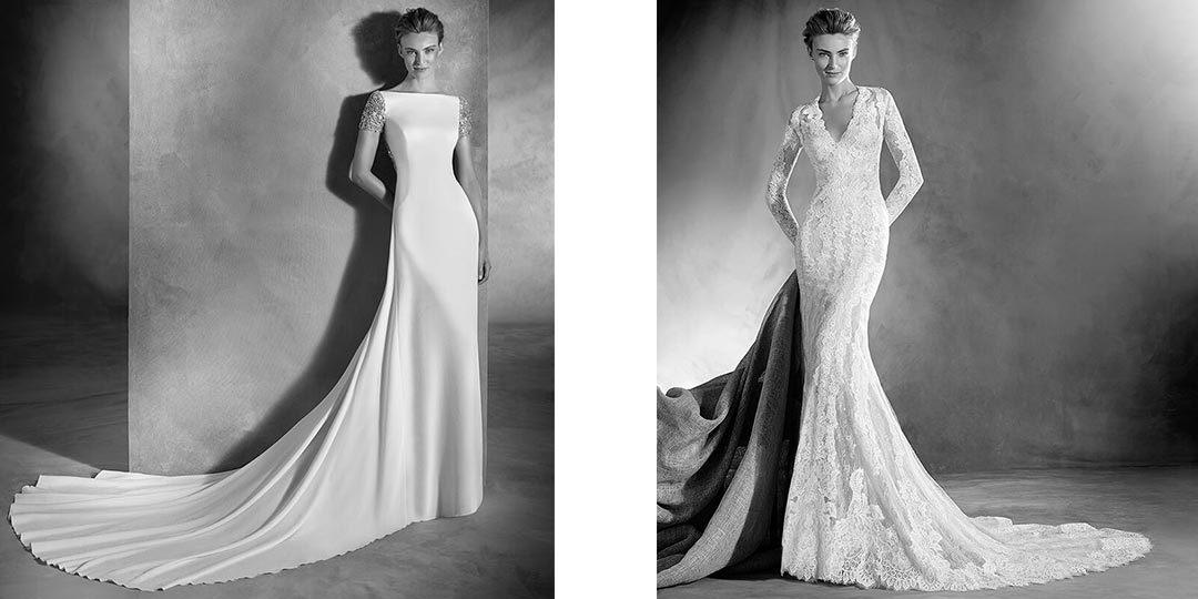 atelier pronovias trunk show june 2019 bella bianca bridal couture