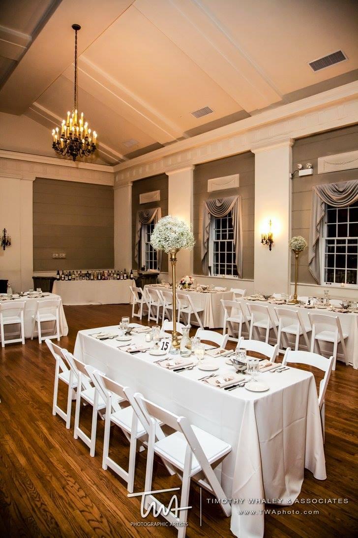 The Nineteenth Century | Wedding Venue in Oak Park, Illinois | Event Venue