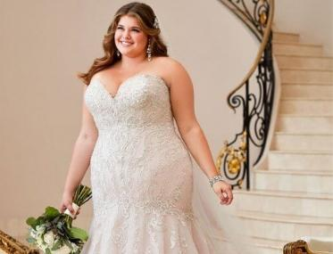 stella york plus size trunk show diana's bridal july 2019