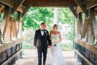 megan mike hotel indigo naperville riverwalk chicago wedding