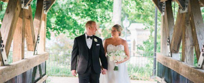 megan mike hotel indigo naperville riverwalk chicago wedding