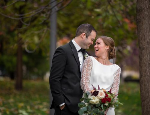 Local Love – Tessa & Jack at The Carleton of Oak Park