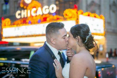 vanesa leonardo cotillion banquets chicagoland wedding