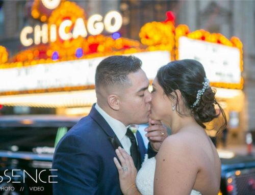 Local Love – Vanesa & Leonardo at Cotillion Banquets
