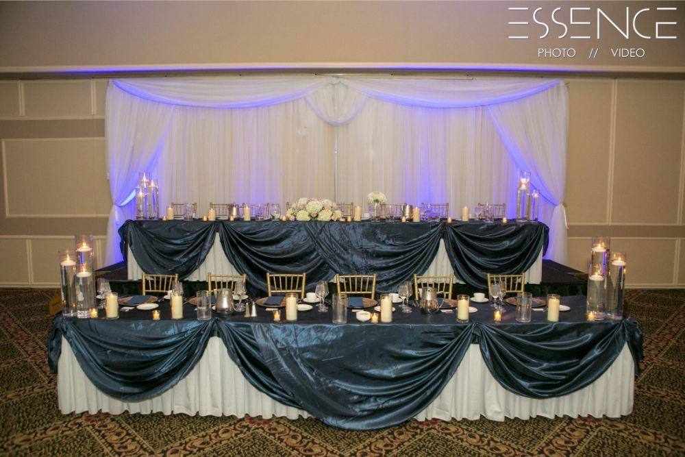 vanesa leonardo cotillion banquets chicagoland wedding reception