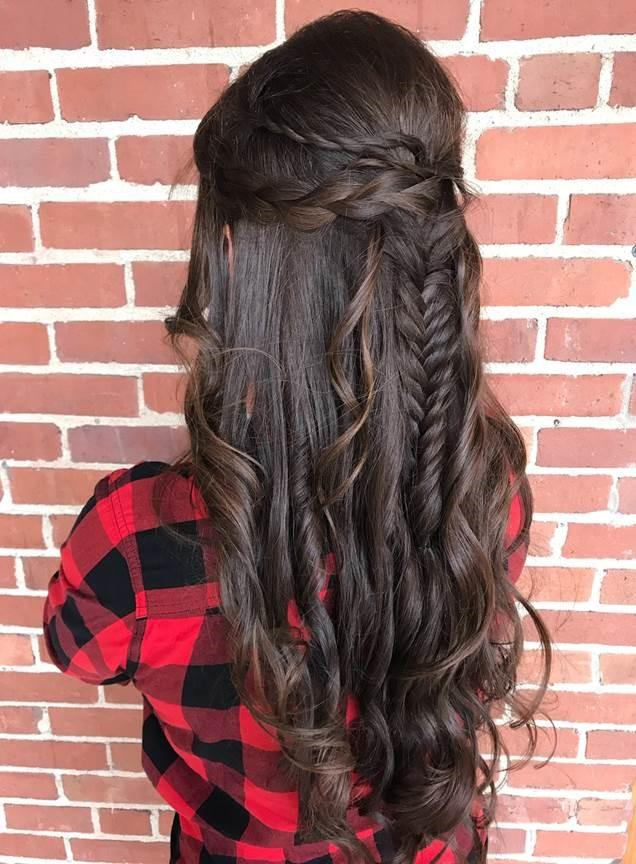 DRYtini in Lombard, Illinois | Chicago Wedding Hair and makeup | blow out bar | blowout | beauty bar