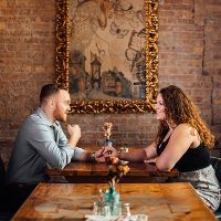 It's A Date | Chicago Date ideas | Chicagoland Date Ideas | dates in chicago | ojo creative
