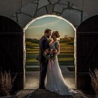 Perfect Backdrop | Wedding Venues | Types of Wedding Venues | Celebration Venue | TWA Photographic Artists