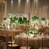 Reception Timeline | Wedding Timeline | Furla Studios