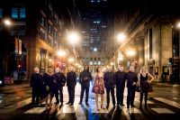 Standing Room Only Orchestra | Chicago Wedding Band | Live Band | Live Wedding Band