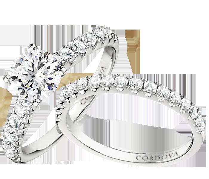 State Street Jewelers in Geneva, Illinois | wedding jewelry | Wedding rings | Wedding bands | Chicago Jewelry Store