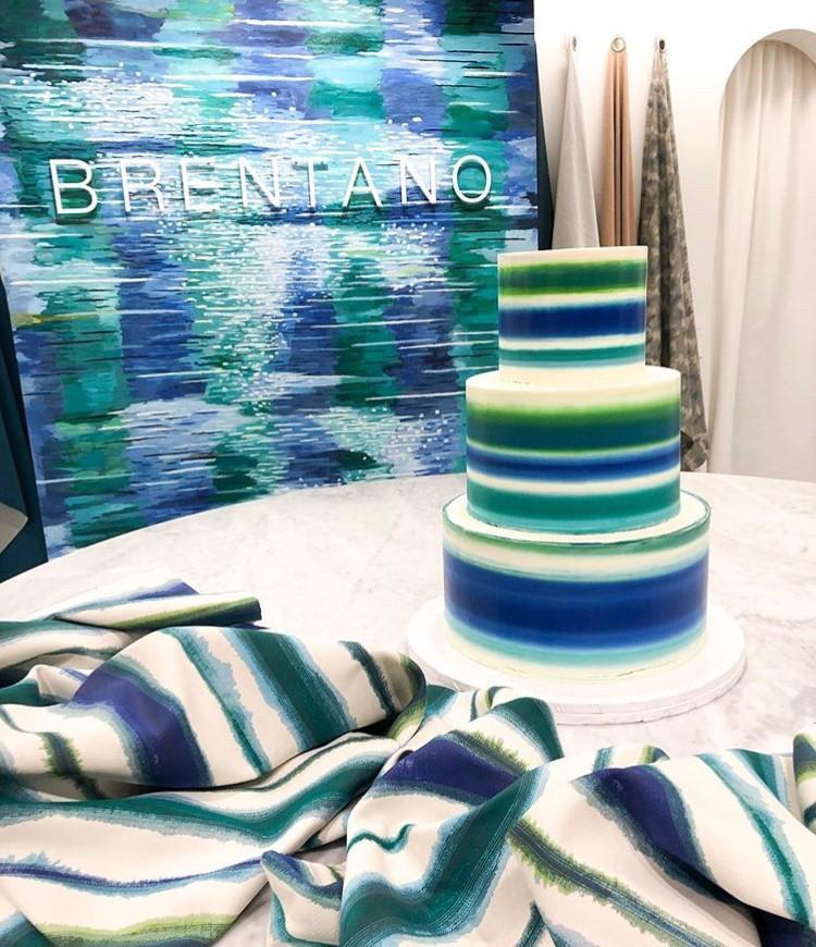 Urban Icing in Chicago, Illinois | Cake Bakery | Cake Shop | Cake Designer | Wedding Cake