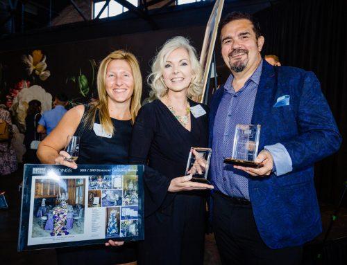 A Venetian Affair: Designers' Challenge 2018-2019 Winner