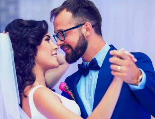 3 Ways to Make Your First Wedding Dance Memorable – with Chicago Wedding DJs