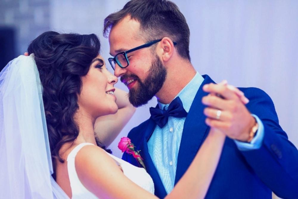 chicago wedding djs first dance