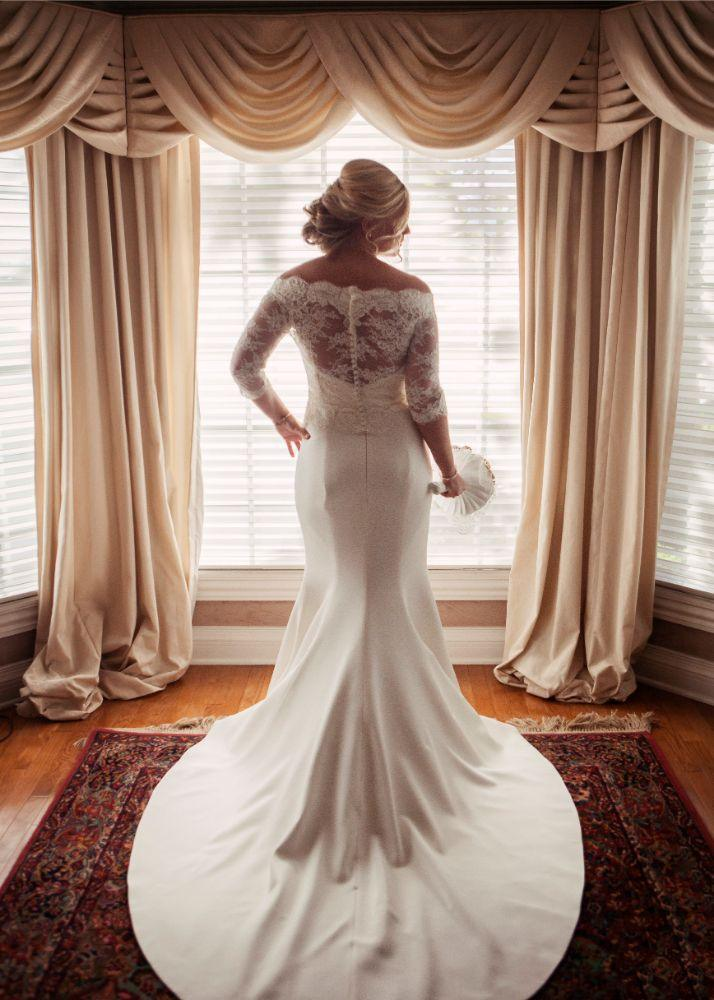 kolby j chicago wedding photography bride portrait