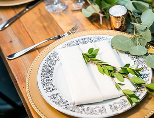 The Dish on Wedding Registries