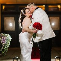 Frank & Victoria at Stan Mansion | Chicago Wedding | Hello Rose Photography