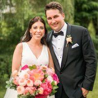Laura & Mike | Geneva National Golf Club | Real Wedding | Wisconsin Wedding